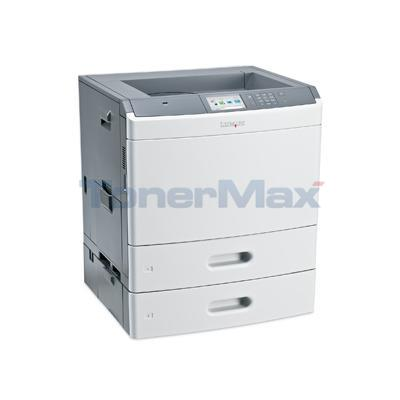 Lexmark C792dte